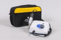 Аппарат для маникюра и педикюра Strong 210/120, 64 Вт, 30000 об/мин, без педали, с сумкой (фото 1)