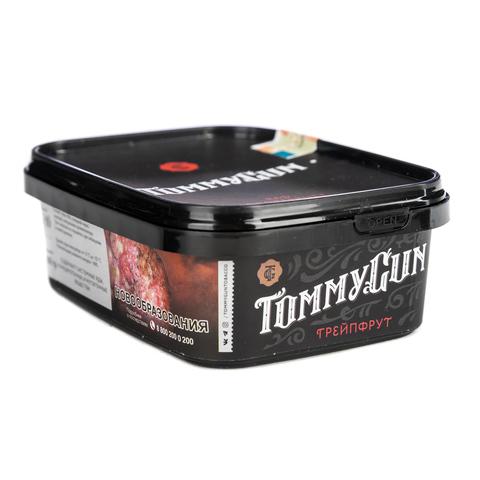 Табак Tommy Gun Red Grapefruit (Грейпфрут) 100 г