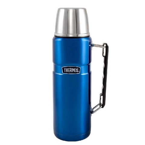 Термос Thermos King SK2010 (1,2 литра), синий