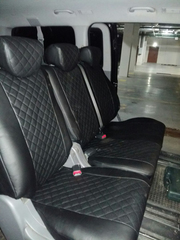 Чехлы на Hyundai H1 (Starex) 2007–2021 г.в.