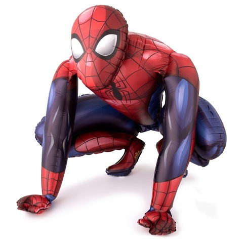 Воздушный шар-фигура Человек Паук, Марвел/MARVEL