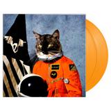 Klaxons / Surfing The Void (Coloured Vinyl)(2LP)