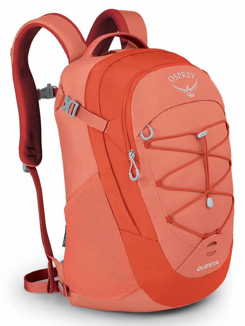 Городские рюкзаки Рюкзак Osprey Questa 27 Salmon Pink Questa_F20_side_salmonpink_web.jpg