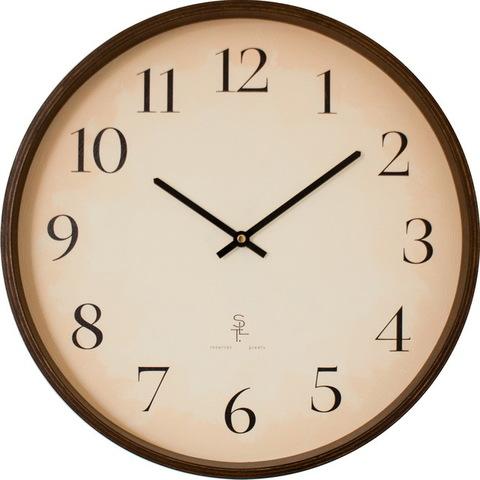 Настенные часы Салют SLT 5401