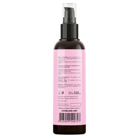 Олія-еліксир для росту волосся Hair Growth & Strength Oil Joko Blend 100 мл (3)