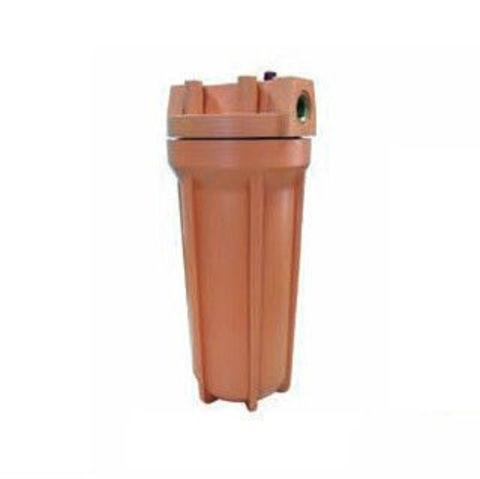 Корпус фильтра O891-O12PR-BN (для гор.воды SL10, рыжий, вход 1/2