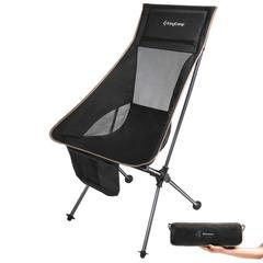 Кресло кемпинговое Kingcamp 1908 Tall Sling Chair - 2