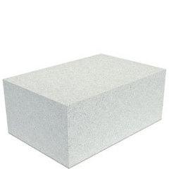Блок стеновой газобетонный Д600, 600х250х100мм