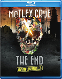Motley Crue / The End - Live In Los Angeles (Blu-ray)