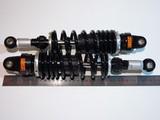 Амортизаторы JSMT 330 мм чёрные