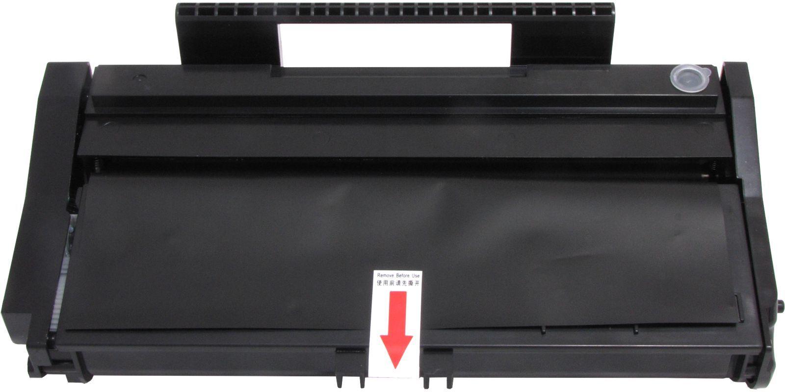 MAK SP100, черный, для Ricoh, до 2000 стр.