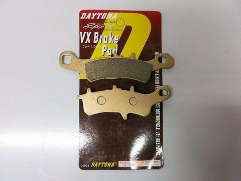 Тормозные колодки Daytona Kawasaki kx klx 250