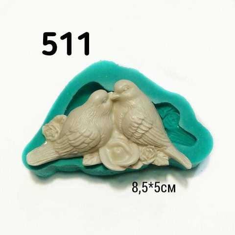 0511 Молд Птицы