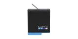 Литий-ионный аккумулятор GoPro HERO6/7/8 Rechargeable Battery AJBAT-001 вид спереди