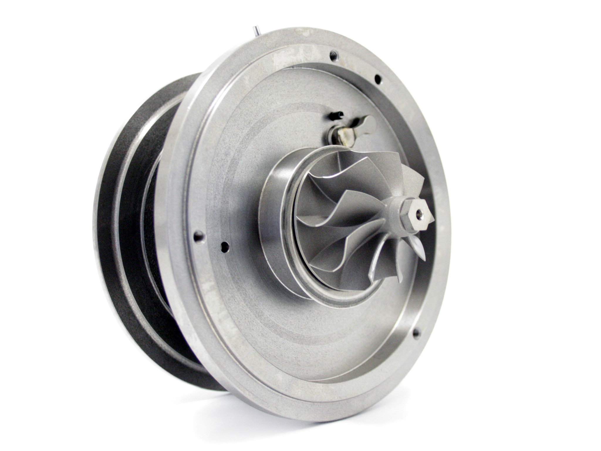 Картридж турбины GTB1749VK Лэнд Ровер 3.0 TDV6 211 / 245 л.с. (левый)