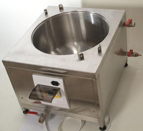 Сыроварня-пастеризатор LUX ПРО  на 55 литров