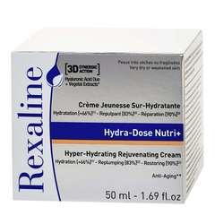 Rexaline Суперувлажняющий ультра питательный крем для молодости кожи Hydra-Dose Nutri Cream