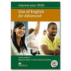 Improve Your Skills CAE Use of Eng SB W/Out Key...