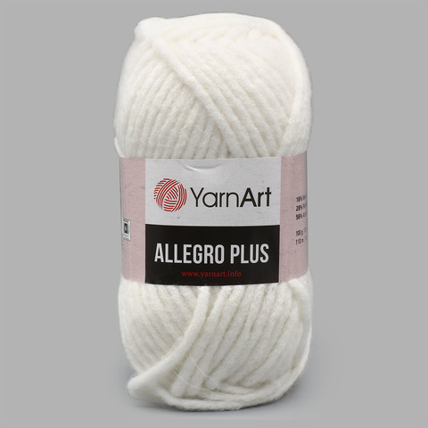Allegro Plus (Yarn Art)
