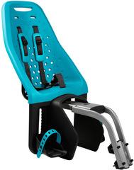 Велокресло Thule Yepp Maxi Seat Post цвет морской волны
