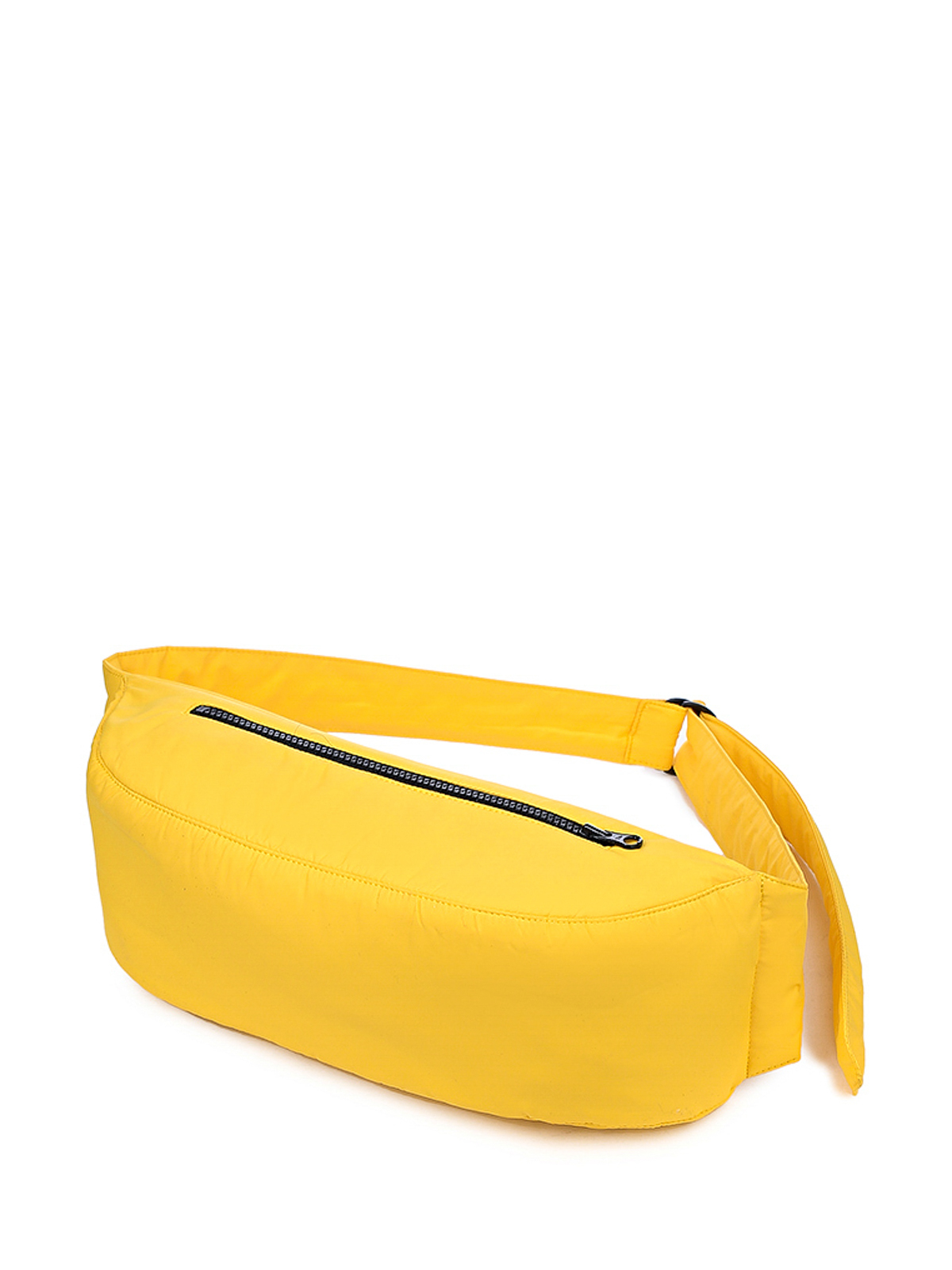 Сумка поясная горчица (FW0510)