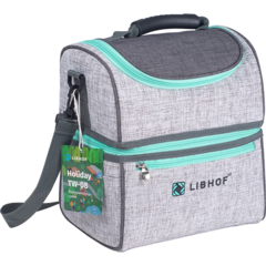 Термо-сумка Libhof Holiday TWB-08