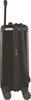 Чемодан Victorinox Spectra 2.0 Expandable, черный, 35x20x55 см, 29 л