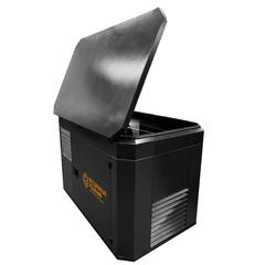 Всепогодный шумозащитный еврокожух для генератора SB1600EK