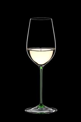 Бокал для вина Gruner Veltliner (With Green Stem) 380 мл, артикул 6400/15. Серия Sommeliers
