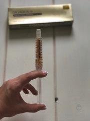 Сыворотка с частицами золота и гиалуроновой кислотой Bioaqua Gold Hydra Essence, 10 гр.