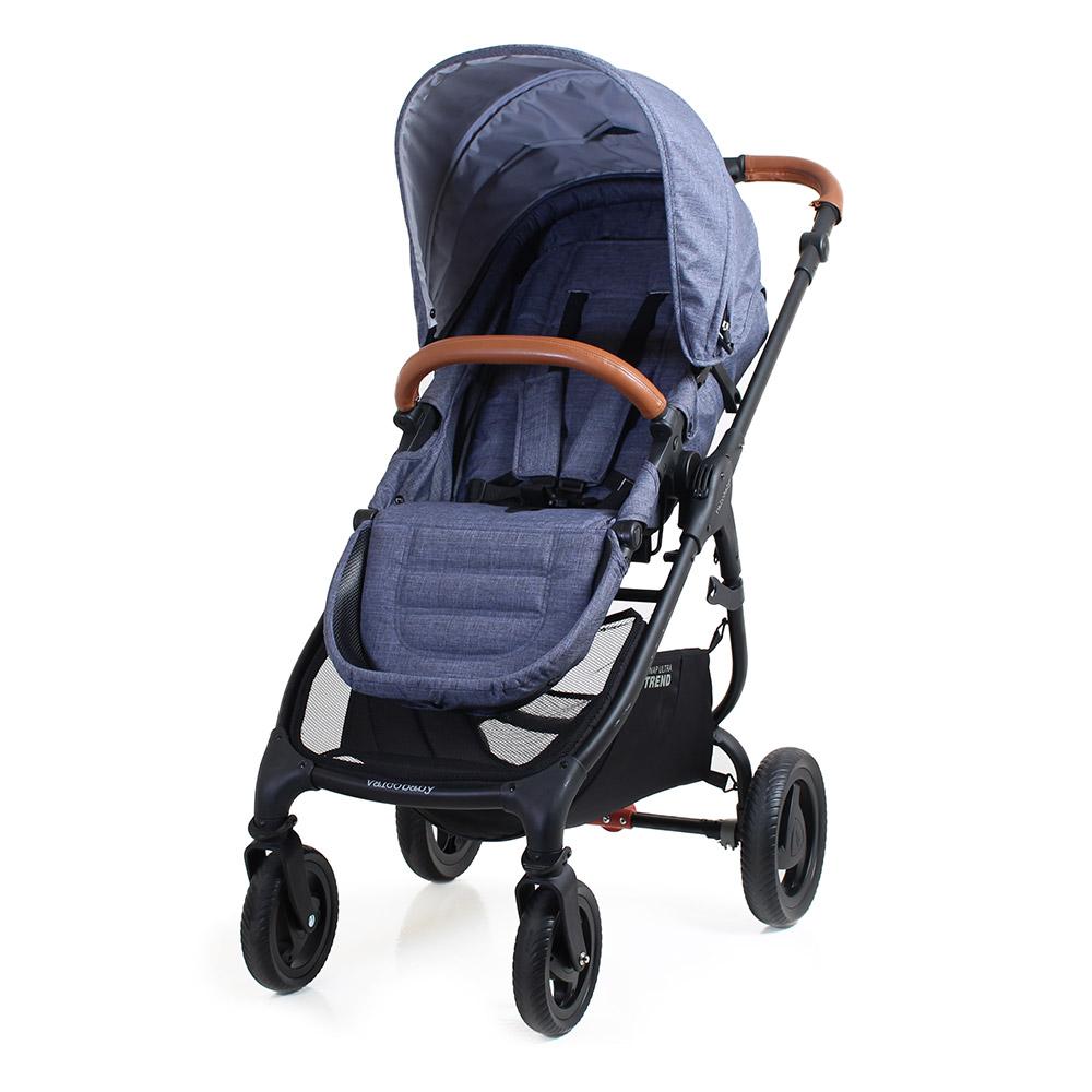 Прогулочная коляска Valco Baby Snap 4 Ultra Trend / Denim
