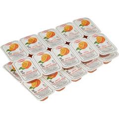 Джем порционный Руконт апельсин 20 г (20 штук в упаковке)