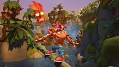 Crash Bandicoot 4: It's About Time PS4 | PS5