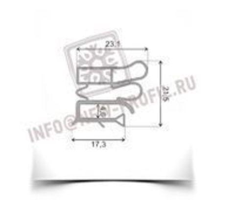 Уплотнитель для холодильника Samsung RL36SBSW х.к 940*570 мм (012)