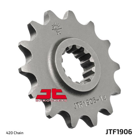 Звезда JTF1906.12
