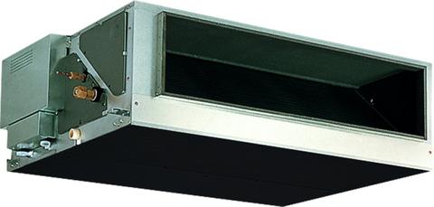 Mitsubishi Electric PEFY-P125VMHS-E внутренний канальный блок VRF CITY MULTI G6