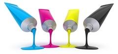 Заправка HP CB543A (№125) пурпурный / magenta (без стоимости чипа) - купить в компании CRMtver
