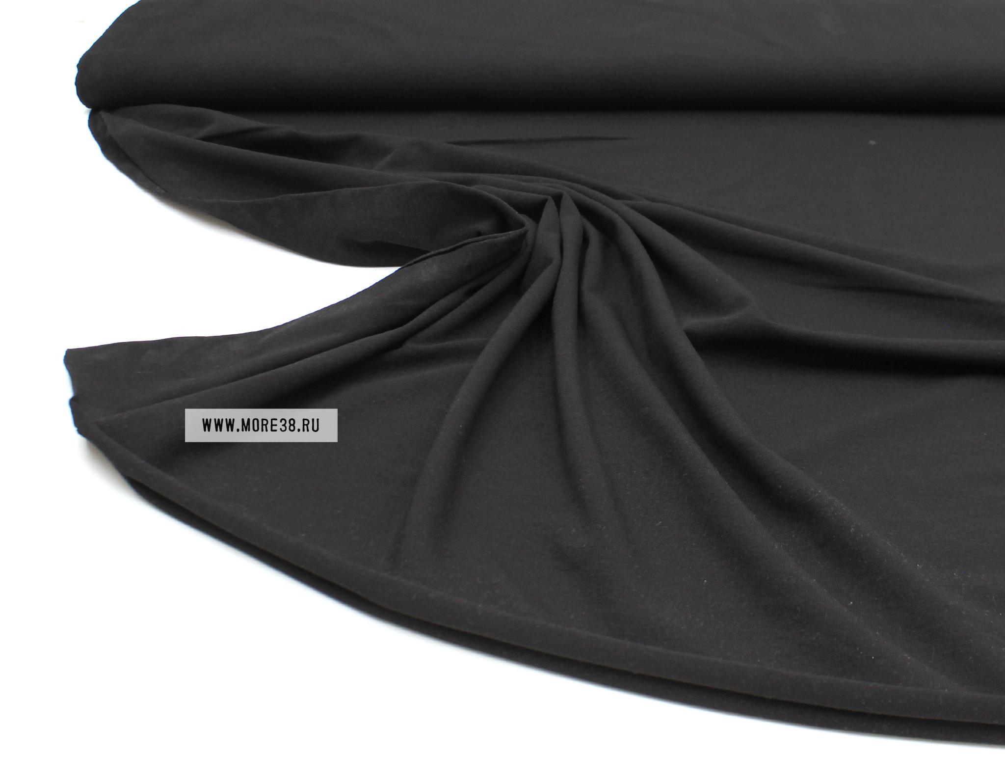 Кулирка, черный цвет, 190гр