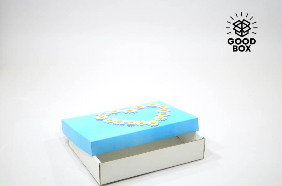 Коробка 230*170*50