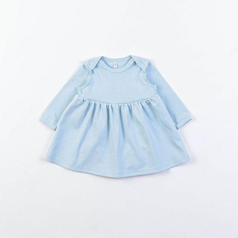 Dress bodysuit 0+, Aqua