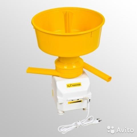 Сепаратор молока Фермер ЭС 02 электрический, фото