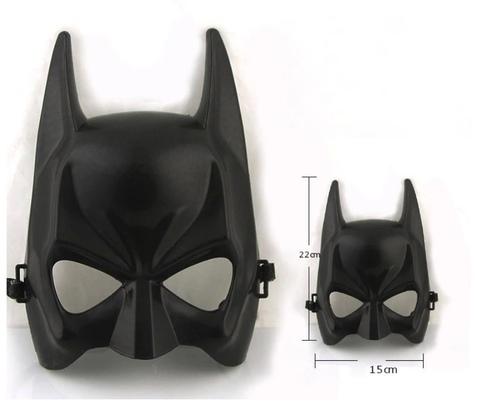 Маска Batman