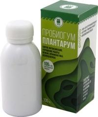 Пробиогум Плантарум, 100мл