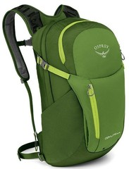 Рюкзак Osprey Daylite Plus 20 Granny Smith Green