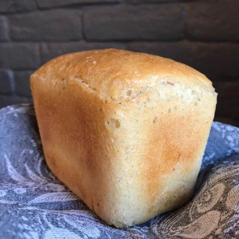 Полбяной хлеб