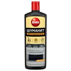 Средство для чистки плит Bagi Шуманит Жироудалитель 270 г