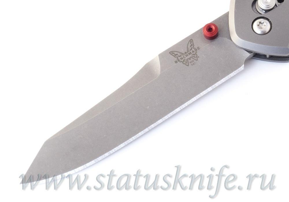 Нож Benchmade 940-2001 Osborne Limited - фотография