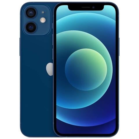 Купить iPhone 12 mini 256Gb Blue в Перми