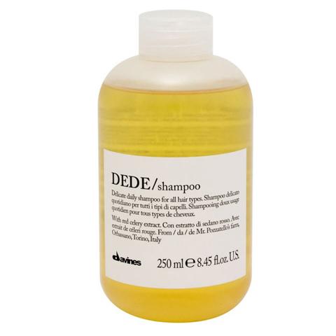 Davines Essential Haircare DEDE : Шампунь для деликатного очищения волос (Dede Shampoo)