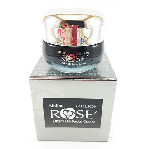 Крем для лица Mistine Million Rose Ultimate Facial Cream (Таиланд), 22 гр.